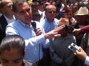 Gabino Cué atiende personalmente demandas de Ahorradores Defraudados